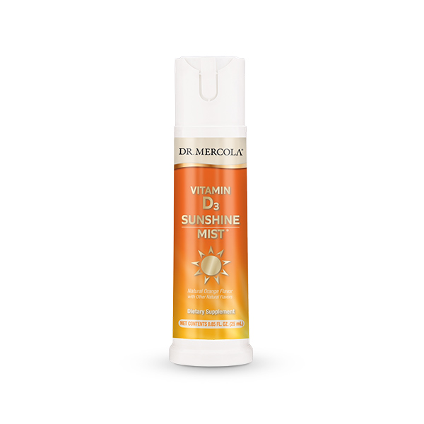 Spray Vitamina D