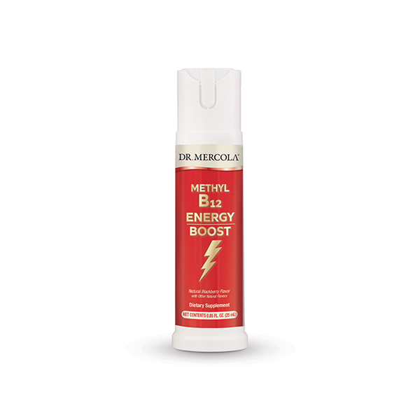 B12 Energia Booster* Spray