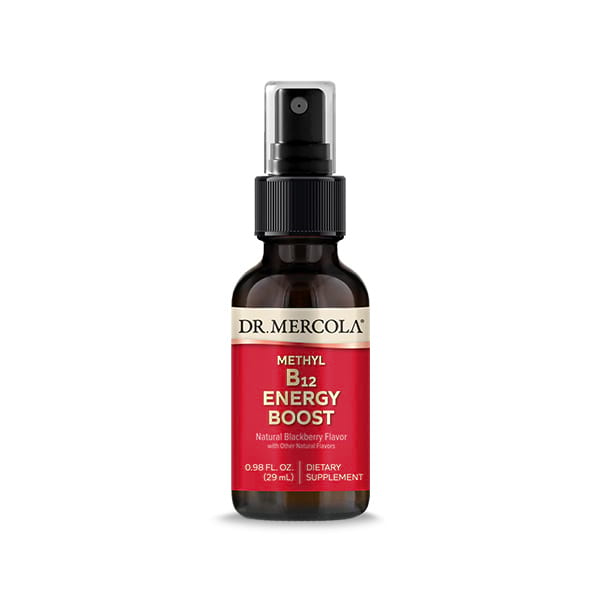 Vitamin B-12 Spray