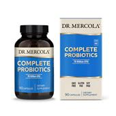 Complete Probiotics (180 per bottle): 90 Day Supply