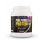 Pure Power Protein - Chocolate (22 Servings): 1 Container