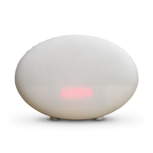 Soleil Sleep Spa Alarm Clock