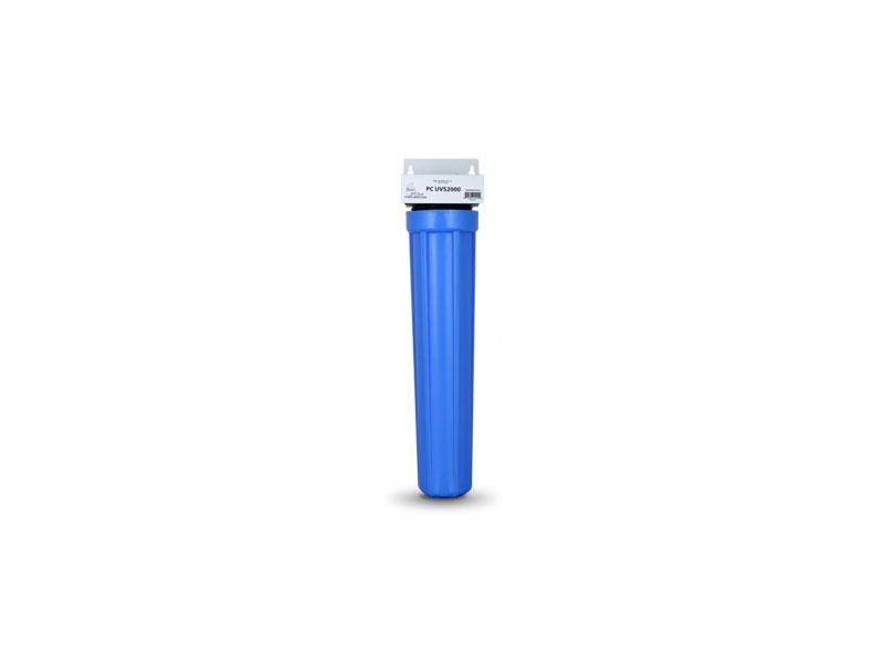 UV Post Filter