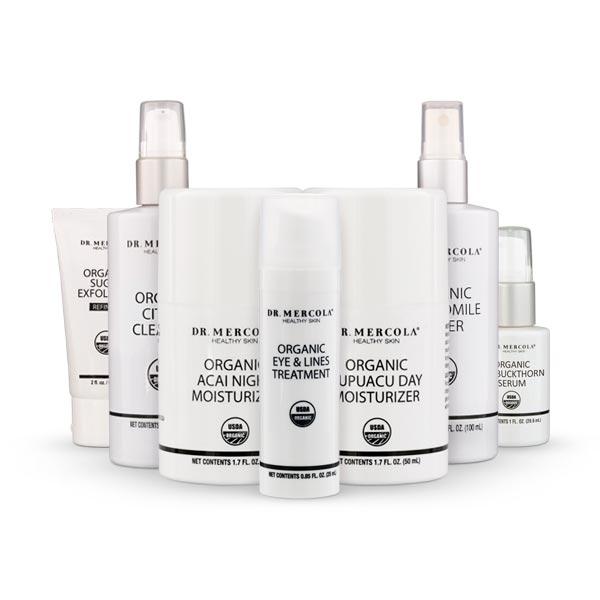 Premium Skin Renewal Package