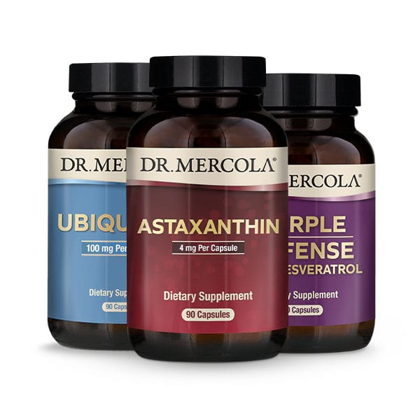 Antioxidant 90 Day Supply Pack: 90 Day supply