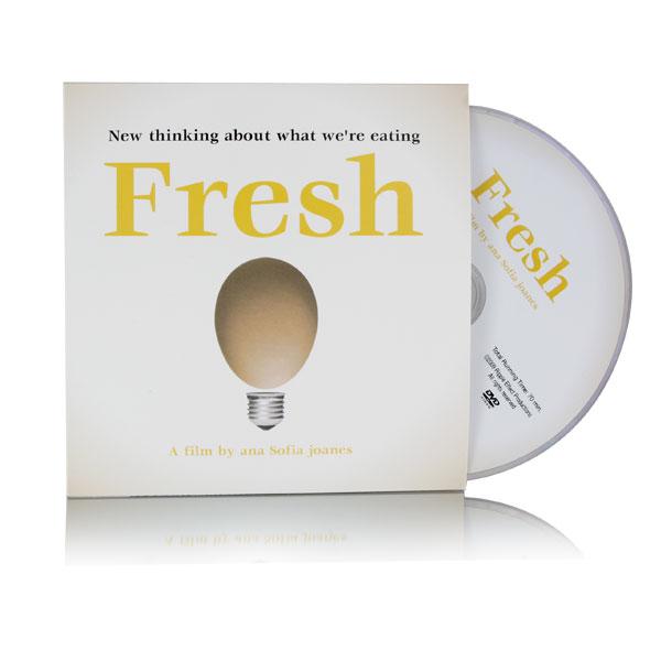 Fresh DVD: 1 DVD