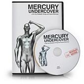 Mercury Undercover DVD