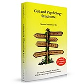 Gut and Psychology Syndrome Book: 1 libro
