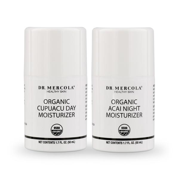 Day and Night Moisturizer Combo Pack