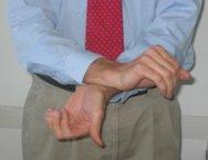 Wrists (WR)
