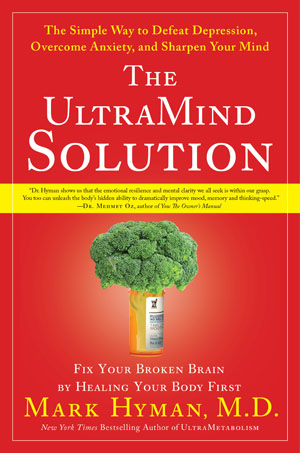 Ultra Mind by Mark Hyman