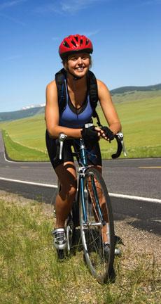 Astaxanthin helps imorove stamina and endurance*