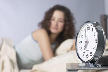 circadian rhythm, sleep, clock