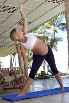 pregnant, exercise, pregnancy