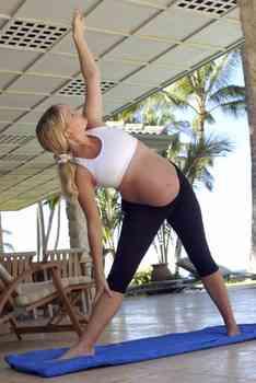 pregnant, exercise, pregnancy