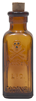 poison, toxins, radiation, hormesis
