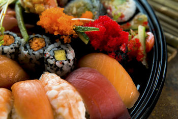 tuna, sushi, mercury, toxic fish, raw fish, mercury levels, fish