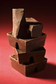 chocolate, osteoporosis, bone health, heart disease, cardiovascular health, cocoa