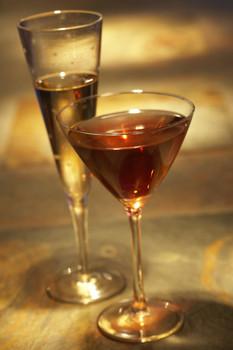 alcohol, neurotoxin