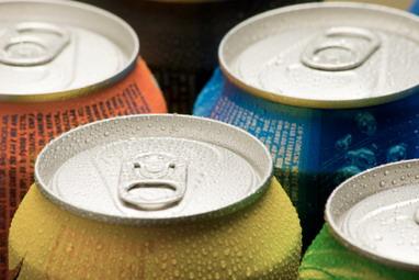 Peligros de la Soda