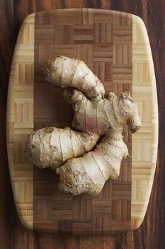 ginger, health benefits