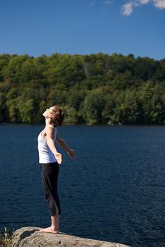 yoga, healthy habits, health goals