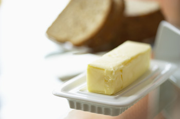 butter, saturated fat, fats, trans fat, heart disease