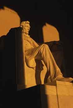 Abraham Lincoln, U.S. president, leadership