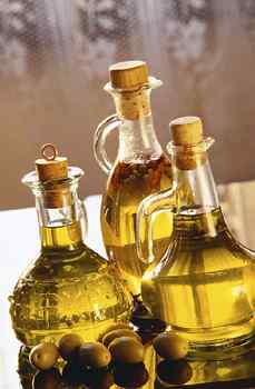 olive oil, olives, Mediterranean diet