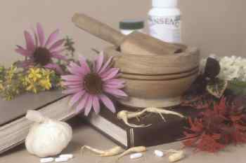herbs, natural remedies