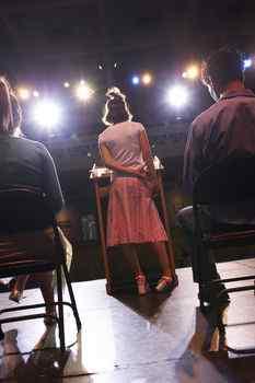 public speaking, fear, stage fright