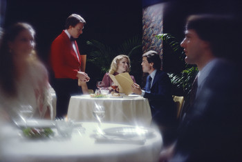 VIP, restaurant, tricks, tips, table
