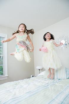 hyperactive children