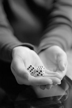 risk, odds