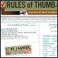 www.rulesofthumb.org