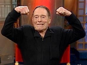 Jack LaLanne Age 93