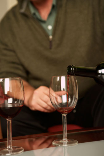 alcohol, wine, resveratrol, heart disease, heart health