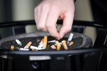cigarettes, smoking, third-hand smoke