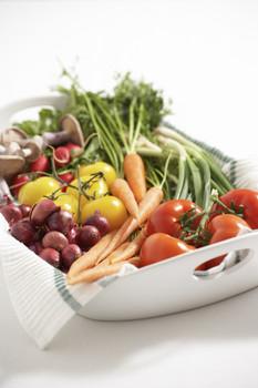 vegetables, mediterranean diet, diet