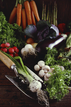vegetables, farming, organic, local, produce
