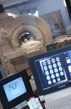 imaging tests, CT scan