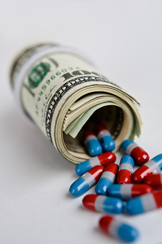 increasing drug prices