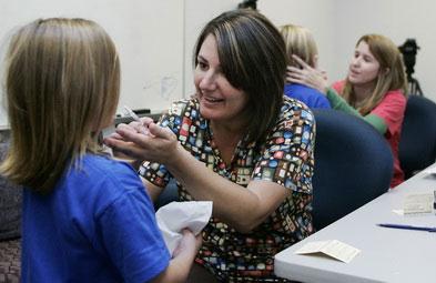 swine flu, vaccine, swine flu vaccine