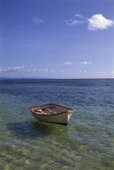 Fiji, water