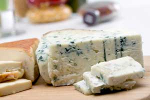 cheese, vitamin K