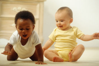 children, toddlers, babies