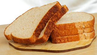 gluten free wheat bread