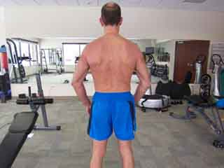 fitness exercise human growth hormone