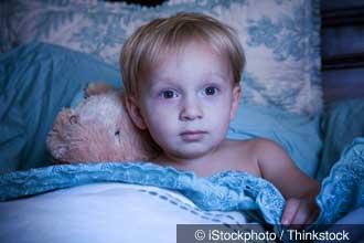 child insomnia