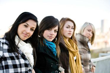 teens, teenagers